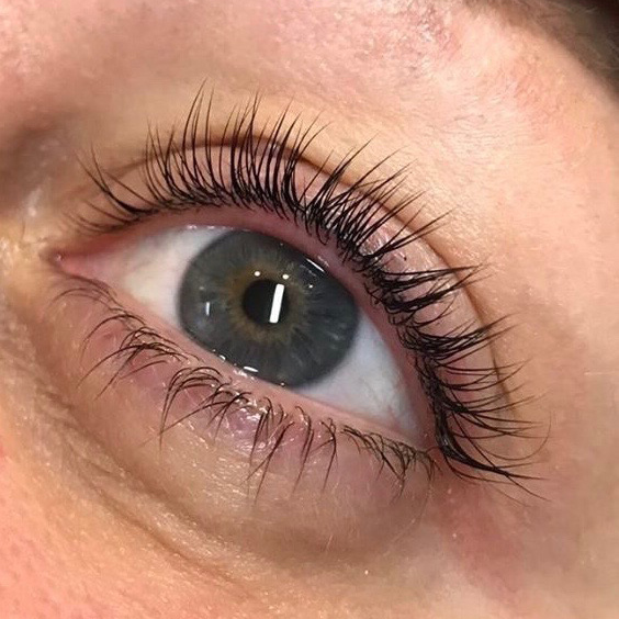 lash lift and tinting after treatment in Hoddesdon